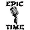 acceso a la web de Epic time
