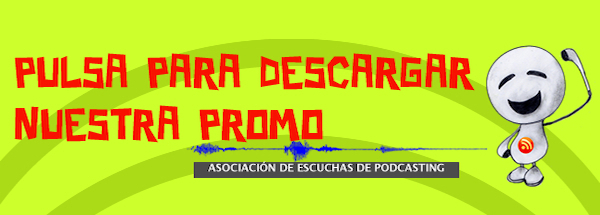 Promo de ASESPOD