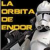 acceso a la web de La órbita de Endor