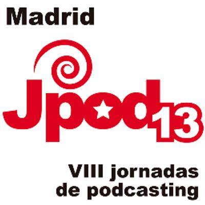 ASESPOD en las Jpod13