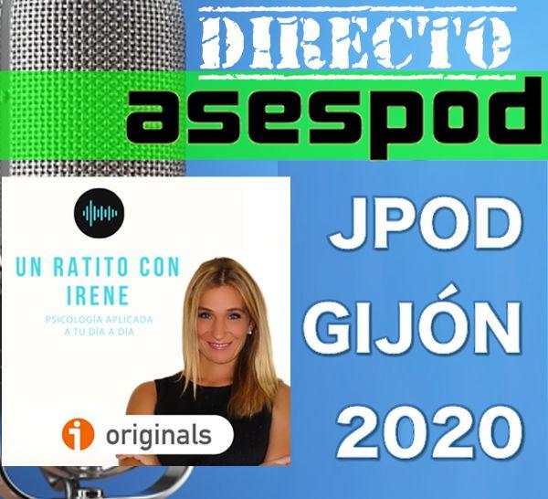 Directo ASESPOD JPOD20
