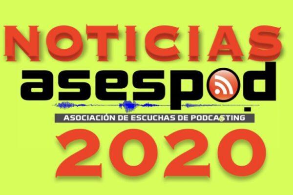 saber este año 2020 en la podcastfera
