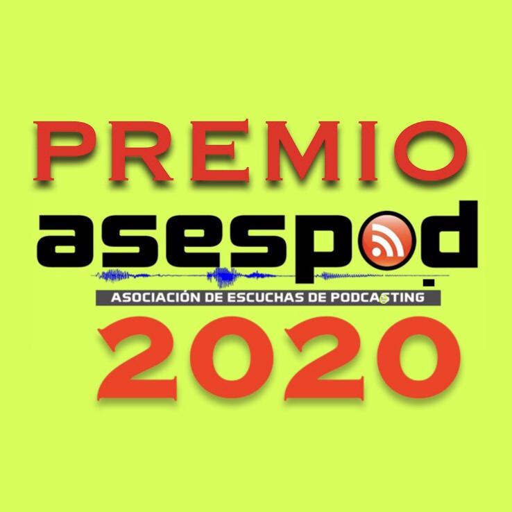 mejor podcast del público 2020